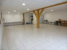 Location Commerce Embrun