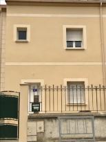 Achat Maison 4 pièces Arcueil