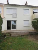 Location Maison 4 pièces Notre Dame de Gravenchon
