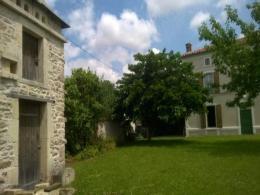 Achat Maison 4 pièces La Jarrie Audouin
