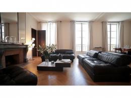 Achat Appartement 5 pièces Paris 06