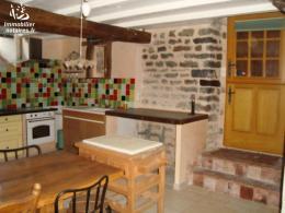 Achat Maison 4 pièces Pouilly en Auxois