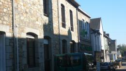 Location Appartement 3 pièces St Aubin du Cormier