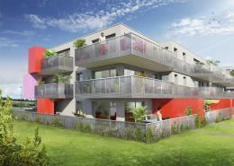 Achat Appartement 4 pièces Vezin le Coquet