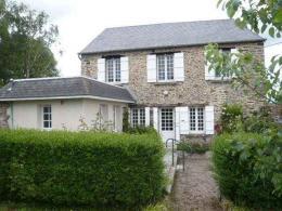 Location Maison 2 pièces Thury Harcourt
