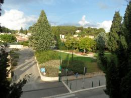 Achat studio Le Tholonet