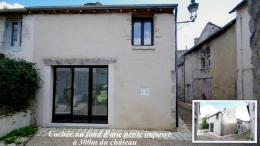 Achat Maison 2 pièces Meung sur Loire