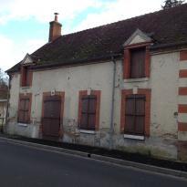Achat Maison 3 pièces Montereau