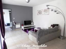 Achat Appartement 2 pièces Chavanoz