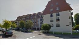 Location Appartement 3 pièces Villers sur Mer
