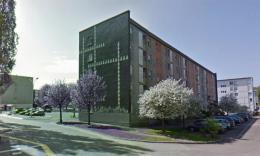 Location Appartement 4 pièces Valentigney