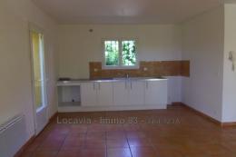 Location Appartement 3 pièces Draguignan