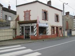 Achat Maison 8 pièces Ouzouer sur Trezee
