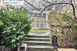 Achat Maison 8 pièces Paris 12