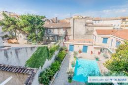 Achat Appartement 2 pièces Aix en Provence