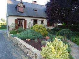 Achat Maison St Denis d Anjou