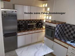 Achat Appartement 4 pièces Salon de Provence