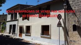 Achat Maison Aimargues