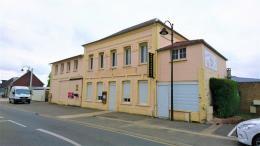 Achat Immeuble Feuquieres en Vimeu