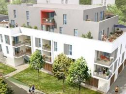 Achat Appartement 3 pièces La Riche