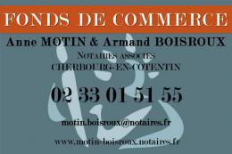 Achat Commerce 2 pièces Flamanville