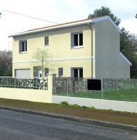 Achat Maison+Terrain Eysines