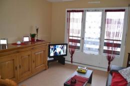 Location Appartement 3 pièces Morteau