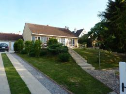 Location Maison 5 pièces Dammartin en Goele