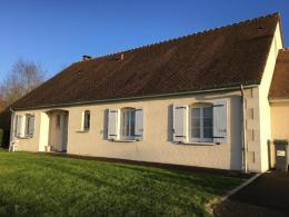 Achat Villa 6 pièces Lussault sur Loire