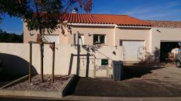 Location Maison 5 pièces Montady