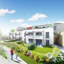 Achat Appartement 4 pièces Griesheim-sur-Souffel