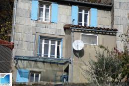 Achat Maison 5 pièces Labastide Rouairoux