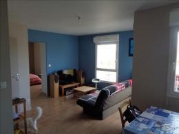 Achat Appartement 2 pièces Plescop