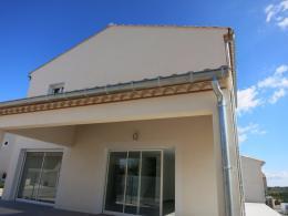 Achat Villa 4 pièces St Mamert du Gard