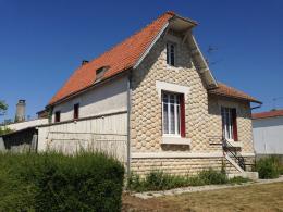 Achat Maison 4 pièces St Medard d Aunis