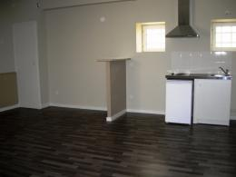 Appartement Castres &bull; <span class='offer-area-number'>43</span> m² environ &bull; <span class='offer-rooms-number'>2</span> pièces