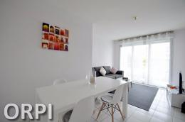 Appartement Agen &bull; <span class='offer-area-number'>46</span> m² environ &bull; <span class='offer-rooms-number'>2</span> pièces