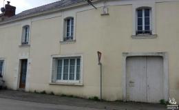 Achat Maison 4 pièces Le Tremblay