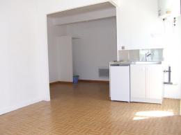 Achat Appartement 2 pièces Villard Bonnot