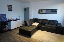 Achat Appartement 3 pièces Herserange