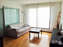 Appartement Montrouge &bull; <span class='offer-area-number'>40</span> m² environ &bull; <span class='offer-rooms-number'>2</span> pièces