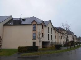Achat Appartement Combourg