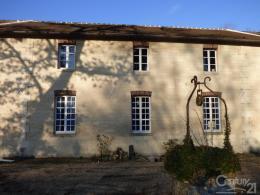 Achat Maison 3 pièces St Jean aux Bois