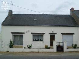 Achat Maison 4 pièces St Armel