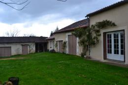 Achat Maison 4 pièces Notre Dame de Sanilhac