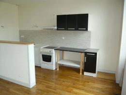 Location Appartement 3 pièces Aixe sur Vienne