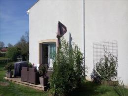 Achat Maison 4 pièces St Hilaire de Villefranche