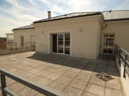 Appartement Vaires sur Marne &bull; <span class='offer-area-number'>83</span> m² environ &bull; <span class='offer-rooms-number'>4</span> pièces