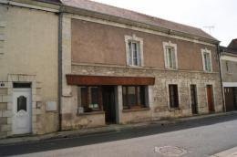 Achat Maison 3 pièces Yzeures sur Creuse