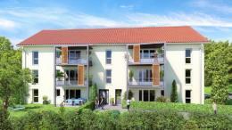 Achat Appartement 4 pièces La Chapelle-de-la-Tour